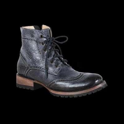 Autumn Plus Size Men's Casual Martin Boots