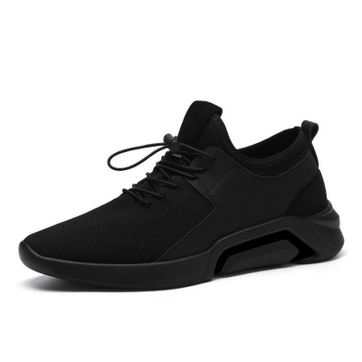 Men's Sports Lightweight Breathable Wearable Damping Comfy Shoes