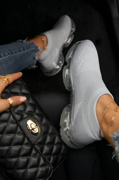 All Seasons Fabric Sneakers