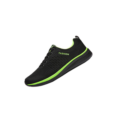 Men's Sports Fashionable Breathable Sports Shoes