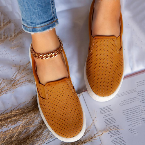 Women's comfortable breathable casual shoes