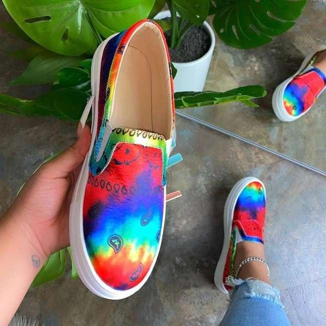 Women's Trendy Slip-on Loafers