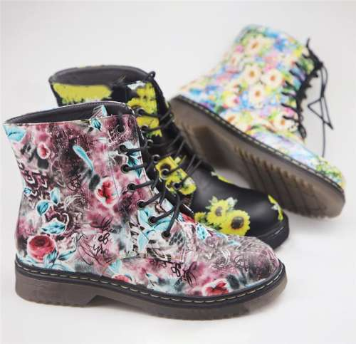 Winter Casual Fashion Boots
