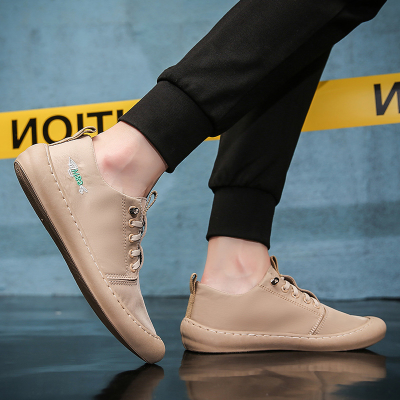 Men's Sports Fashion Breathable Light Casual Shoes
