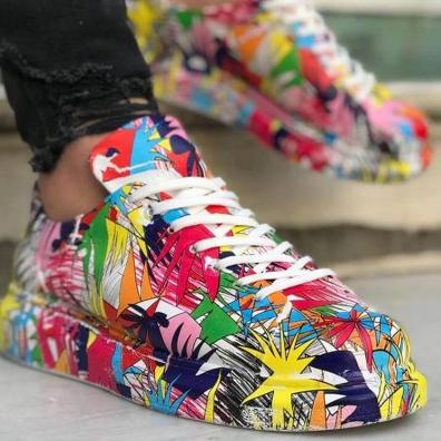 All Season Flat Heel Shoes