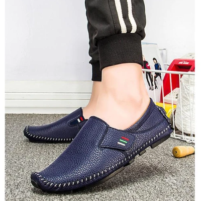 Men's Breathable Casual Driving Boats Flats Loafers Shoes