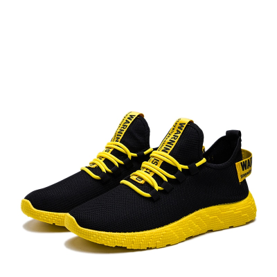 Men's Lightweight Breathable Anti Skidding Comfy Shoes