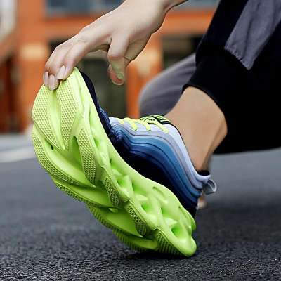 Men's Cushion Sneakers