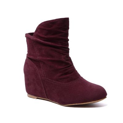 Women's Comfortable Platform Boots