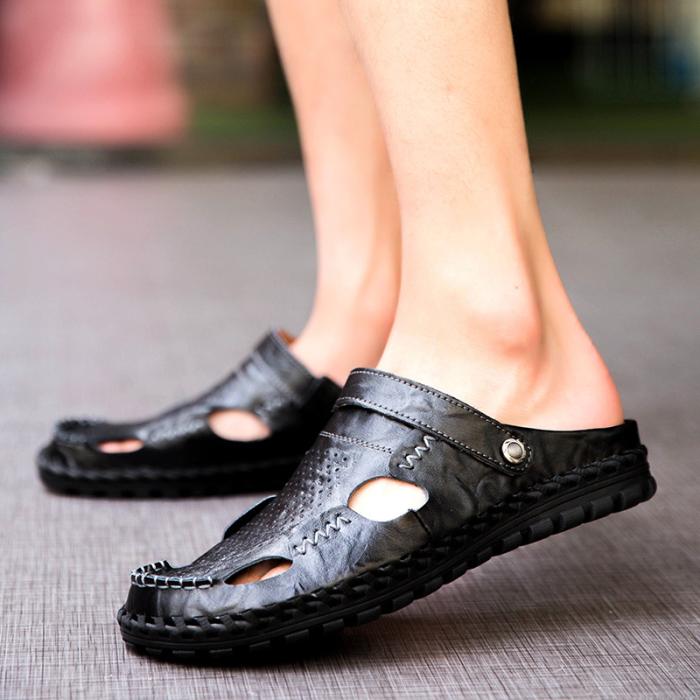 Men's Breathable Anti-slip Sandals