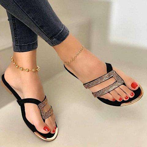 Wearable Holiday Sandals
