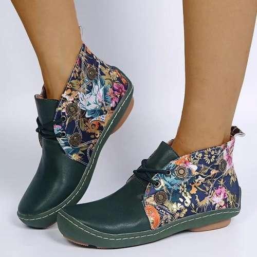 All Season Split Joint Boots