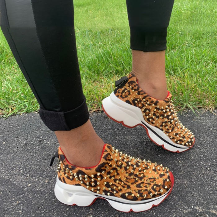 Women Casual Breathable  Stylish Sneakers