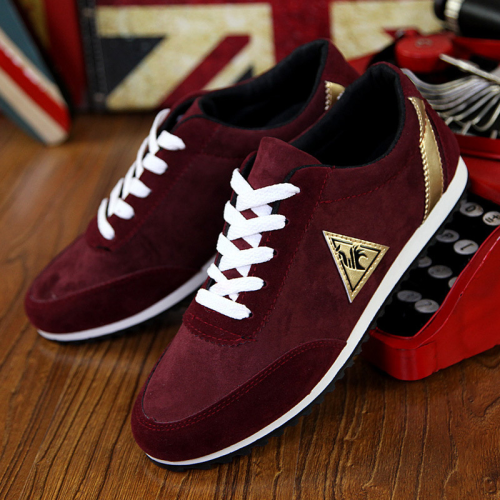 New Fashion Men Top Quality Sneakers