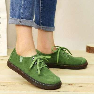 Women's Comfortable Flat Shoes