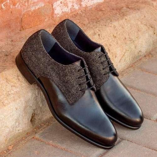 Men Oxford Shoes