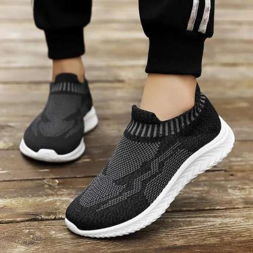 Women's Flying Knit Sneakers