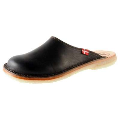 Hollow-Out Artificial Leather Sandals