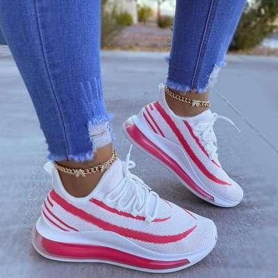 Ultra Comfortable Air Cushion Sneakers