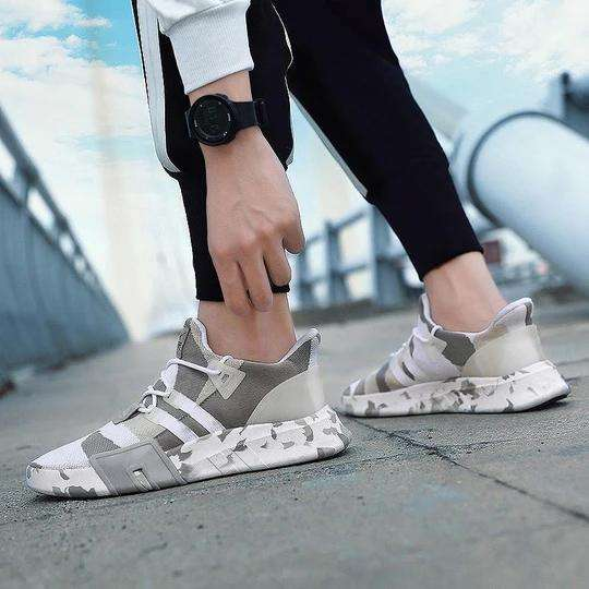 Men Comfortable Zapatos Hombre Shoes