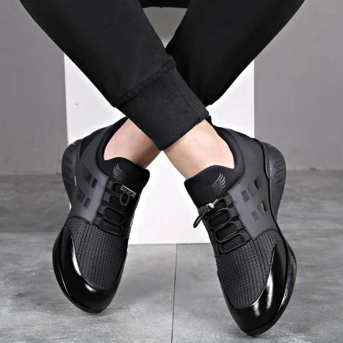 Men's Flyer  Breathable Sneakers