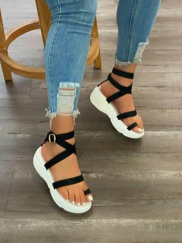 **Ladies' Susu Sneaker Sandals