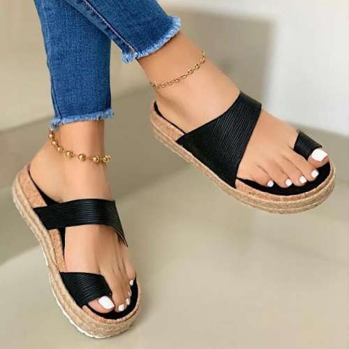 Women's Casual Flip Flops