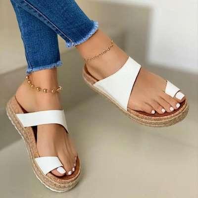 Women's Casual Flip Flops
