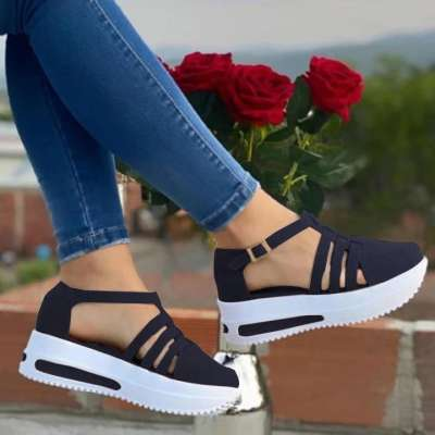 Women's Fashionable Comfortable Breathable Casual Shoes