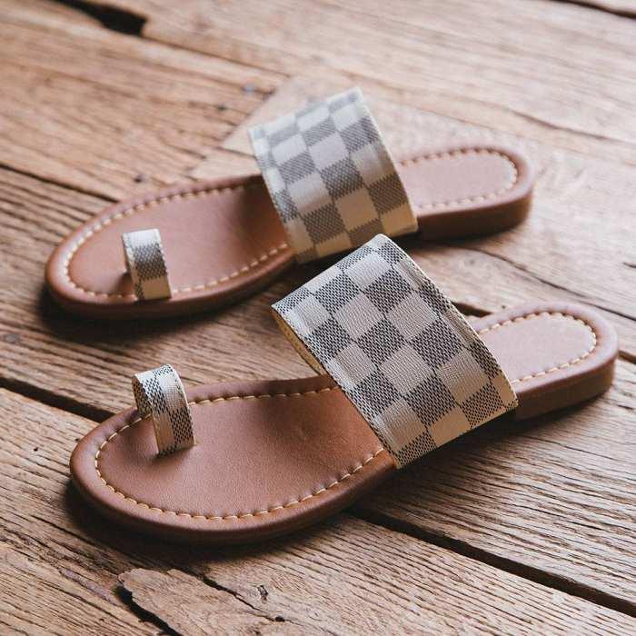 Daily Lightweight One Step Closer Sandals