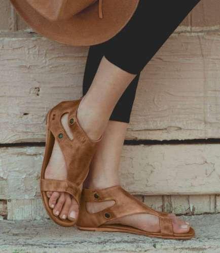Women's Comfy Soto Rustic Sandal