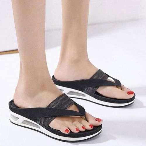 Women'S Comfortable Daily Flip Flops