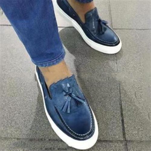 Four Seasons Casual Business Men's Shoes