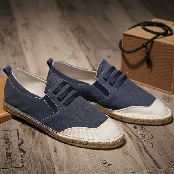 Men's Summer Simple Fashion Breathable Casual Shoes