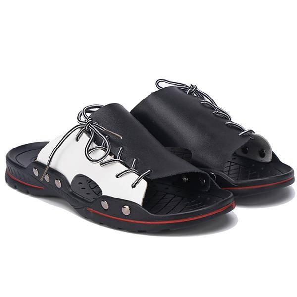 Men's Summer Outdoor Trend Casual Sandals