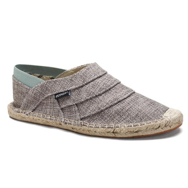 Men's Summer Linen Trend Casual Shoes