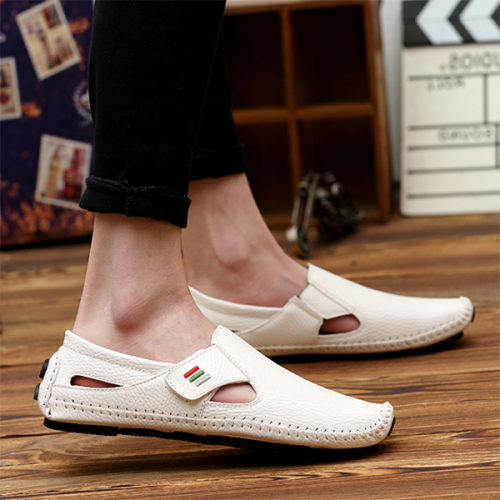 New Men's Summer Simple Fashion Breathable Casual Shoes