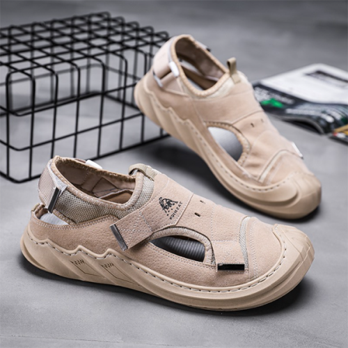Men's Summer Casual Outdoor Fashion Soft Sandals