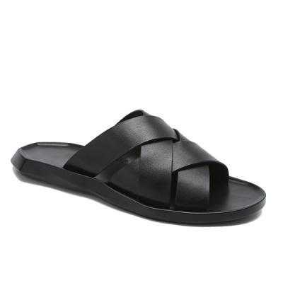 Men's Fashion Simple Trendy Shoes Summer  Shoes