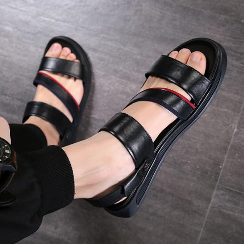 Men's Fashion Simple Trendy Shoes Summer Beach Shoes
