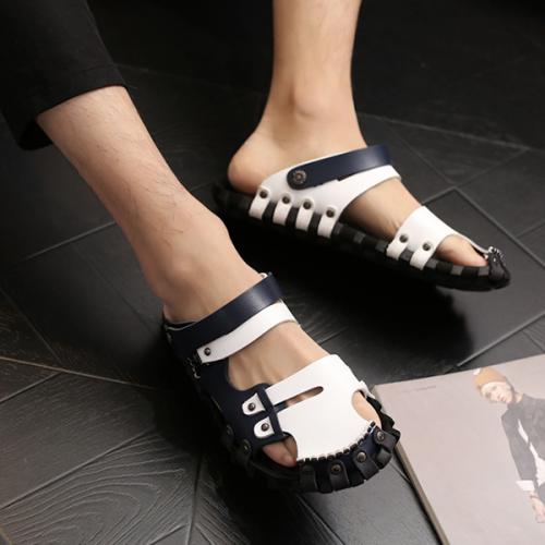 Men's Casual  Soft Sandals