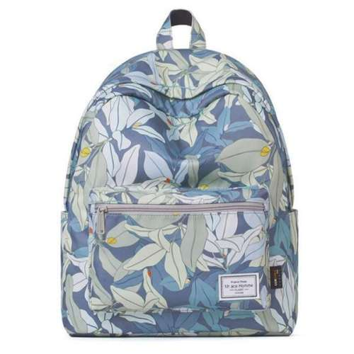 Fashion Casual Women's Bag Student Backpack