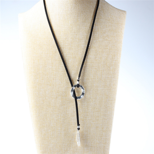 Jewelry-Womens Punk Round Necklaces