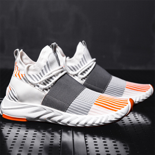 Men's Casual Summer Sports Shoes Mesh Breathable Sneakers