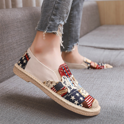 Men's Summer  Fashion  Casual Shoes