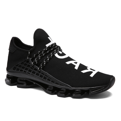 New Running Spring Shoes Outdoor Mesh Breathable Sneakers