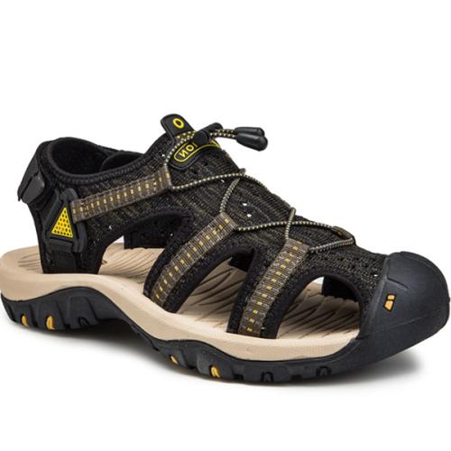 Summer New Outdoor Climbing Fashion All-match Beach Shoes
