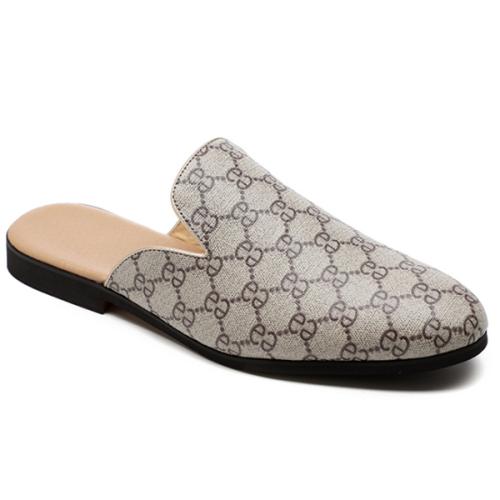 Men's Summer Flat-bottomed Casual Sandals