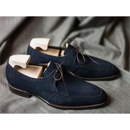 New Style Fashion Tassel Foot Suede Men's Shoes