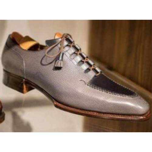 New Style Fashion Tassel Foot  Men's Shoes